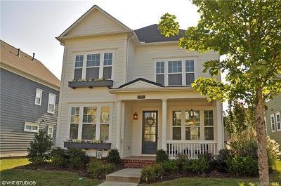 Pineville Single Family Home For Sale: 1109 Cedar Park Drive