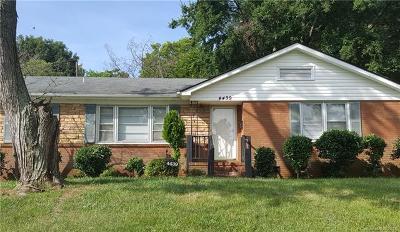 Single Family Home For Sale: 4439 Millbridge Drive