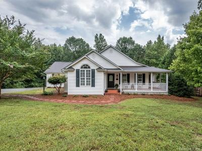 Single Family Home For Sale: 10120 Timberhitch Road