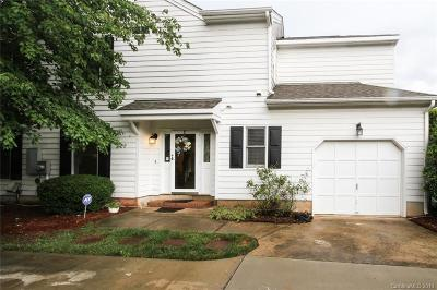 Condo/Townhouse Under Contract-Show: 8519 Fox Chase Lane
