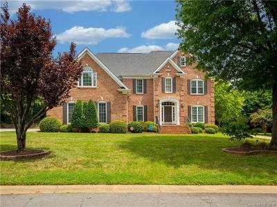 Huntersville Single Family Home For Sale: 9725 Waterton Court