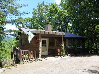 Lake Lure Single Family Home Under Contract-Show: 260 Beaver Boulevard
