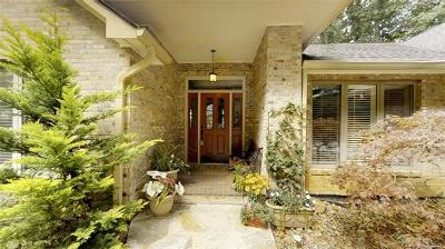 Asheville NC Single Family Home For Sale: $687,000