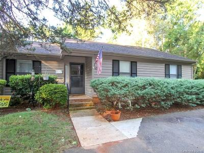 Condo/Townhouse Under Contract-Show: 401 Sweetgum Drive