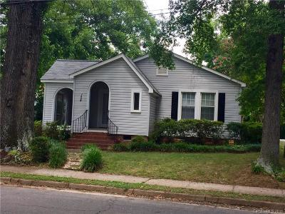 Fort Mill Single Family Home Under Contract-Show: 104 Grier Street