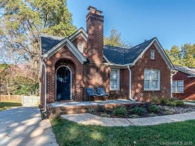 Wesley Heights Multi Family Home Under Contract-Show: 624 Walnut Avenue