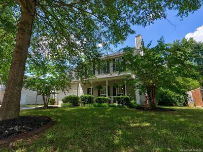 Single Family Home For Sale: 130 Rocky Trail Court