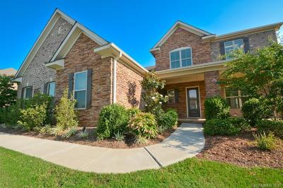 Weddington Single Family Home Under Contract-Show: 718 Lingfield Lane #1
