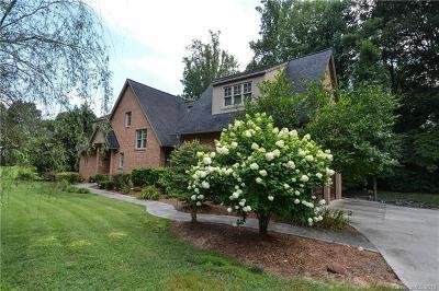 Statesville Single Family Home For Sale: 410 Gleneagles Road