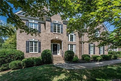 Highland Creek, Highland Creek Single Family Home For Sale: 10327 Legolas Lane