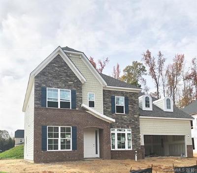 Harrisburg Single Family Home For Sale: 10449 Black Forest Lane #31