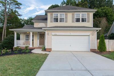 Single Family Home Under Contract-Show: 12714 Green Ashe Drive
