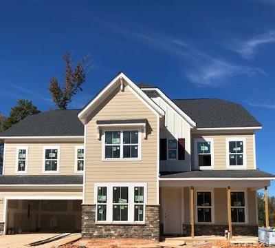 Harrisburg Single Family Home For Sale: 5182 Butternut Drive #16