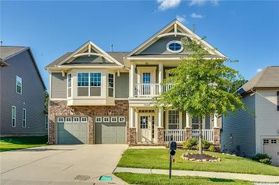 Charlotte NC Single Family Home For Sale: $300,000