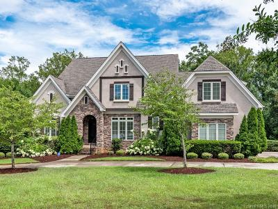 Marvin Single Family Home Under Contract-Show: 409 Wingfoot Drive