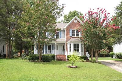 Single Family Home Under Contract-Show: 2001 Hilltop Road #171