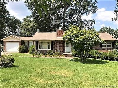 Single Family Home Under Contract-Show: 2942 Great Falls Highway