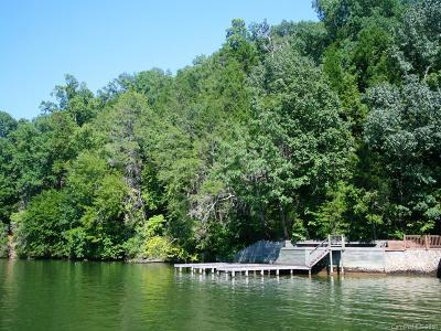 Lake Lure Residential Lots & Land For Sale: 10 Buffalo Shoals Road #10