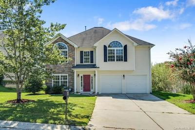 Single Family Home For Sale: 626 Winding Branch Road