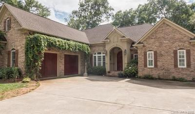 Stanley Single Family Home For Sale: 7919 Glen Abbey Circle
