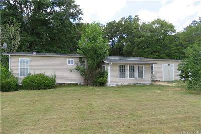 Single Family Home Under Contract-Show: 1295 Reservation Road