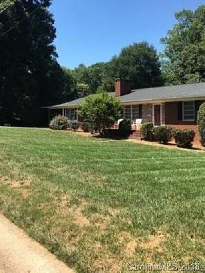 Davidson Residential Lots & Land For Sale: 107 Meadowbrook Lane