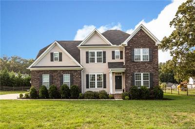 Single Family Home For Sale: 782 Seipel Drive