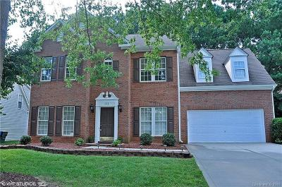 Mooresville Single Family Home For Sale: 111 Rolling Stone Court