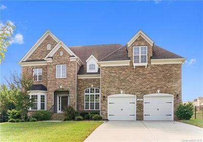 Single Family Home For Sale: 8106 Mandeville Court