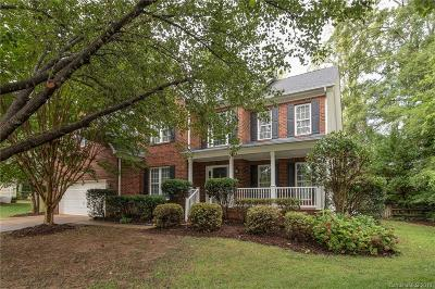 Single Family Home Under Contract-Show: 10237 Willow Rock Drive