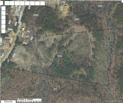 Cleveland County Residential Lots & Land For Sale: Riverside Road