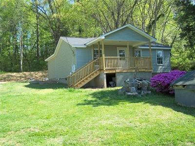 Lenoir Single Family Home For Sale: 1607 NE Valway Place NE
