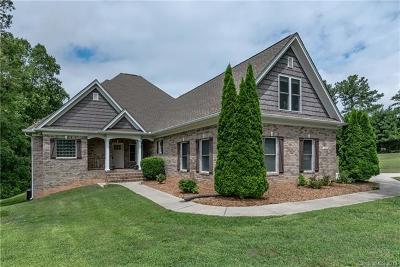 Denver Single Family Home For Sale: 4757 Webbs Chapel Church Road