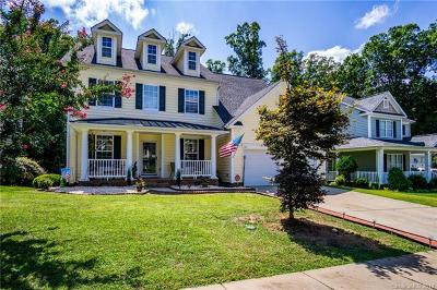 Rock Hill Single Family Home For Sale: 661 Clouds Way