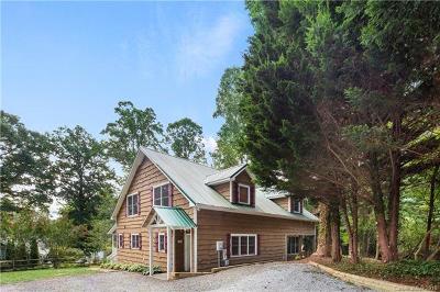 Hendersonville Single Family Home For Sale: 306 Daniel Drive