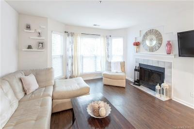 Condo/Townhouse Under Contract-Show: 521 Graham Street #2D