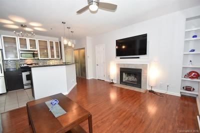 Condo/Townhouse For Sale: 505 N Graham Street #3B