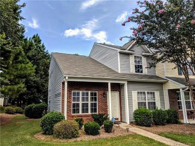 Condo/Townhouse Under Contract-Show: 945 Whispering View Lane