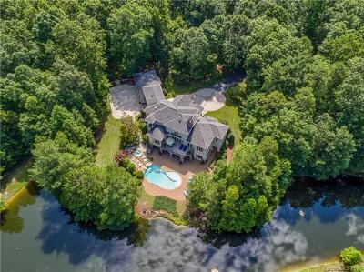 Waxhaw Single Family Home For Sale: 653 Ennis Road