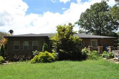 Stanly County Single Family Home Under Contract-Show: 103 Summit Street