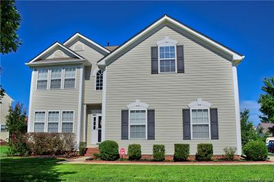 Huntersville Single Family Home For Sale: 12011 Regal Lily Lane