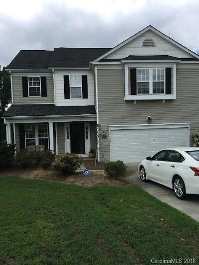 Mount Holly Single Family Home Under Contract-Show: 117 S Woodcliff Lane