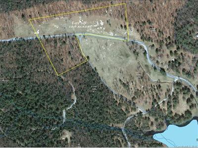 Cedar Mountain, Dunns Rock Residential Lots & Land For Sale: L2B Stones Lake Road #Lot 2B