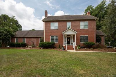 Rock Hill Single Family Home Under Contract-Show: 3210 Neely Store Road