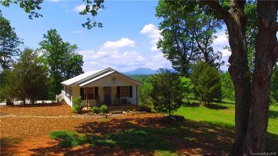 Tryon Single Family Home Under Contract-Show: 2290 Red Fox Road