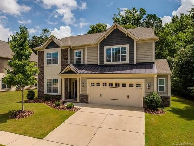 Ardrey, Ardrey Chase, Ardrey Crest, Ardrey Woods Single Family Home For Sale: 8613 Cotton Press Road