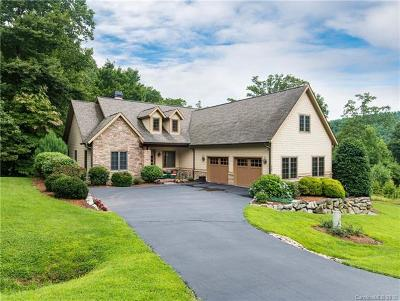 Hendersonville Single Family Home For Sale: 258 Somersby Parkway