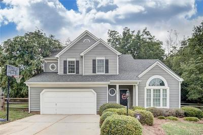 Single Family Home Under Contract-Show: 625 Tysons Forest Drive