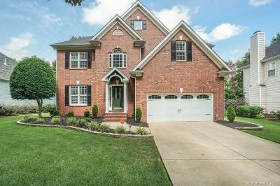 Huntersville Single Family Home Under Contract-Show: 12022 Willingdon Road
