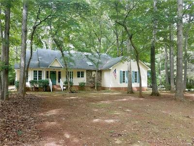 Waxhaw Single Family Home For Sale: 3512 Doe Lane #22